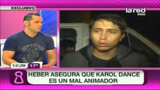 Felipe Avello recuerda su época en El Diario de Eva