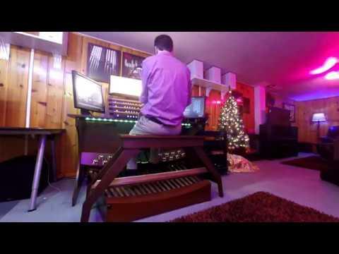 Cold December Flies Away by Dale Wood (Hauptwerk Organ)