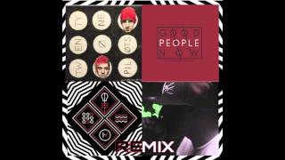 "Video Twenty-One Pilots ""Fairly Local"" -Feat. Jocef (UnOfficial Hometown Remix) download MP3, 3GP, MP4, WEBM, AVI, FLV Maret 2017"