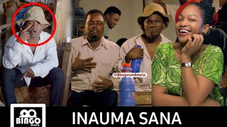 MBOSSO Alia Kwa uchungu Kifo Cha BossMartha Alizaa nae CHAMCHANGANYA