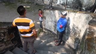 Bukti Nyata Sejarah Benteng Pendem Ngawi