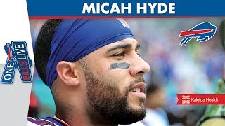 """""""The whole team just keeps pushing forward"""" 