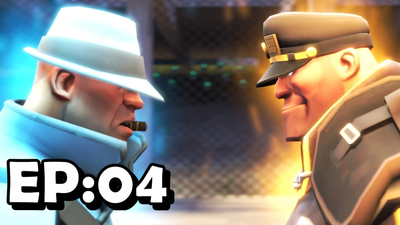 Download The Scratched Universe | EP:04 [SFM TF2 Series]