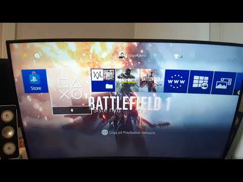 How to delete your (ps4) account