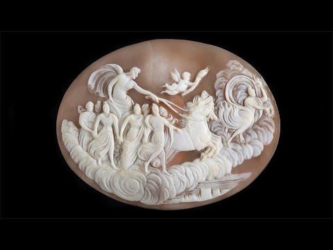 Cameos: Sculpture in Miniature | Phoenix Art Museum