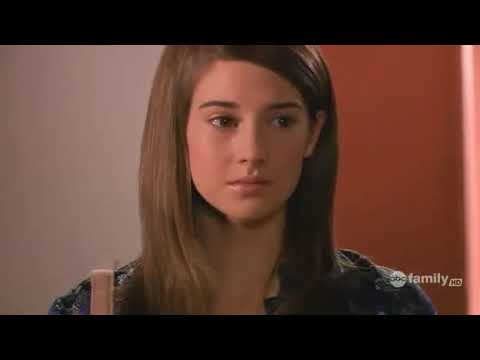 The Secret Life Of The American Teenager S01E01 (English Subtitles 中字)