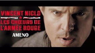 AMENO | VINCENT NICLO & LES CHOEURS DE L