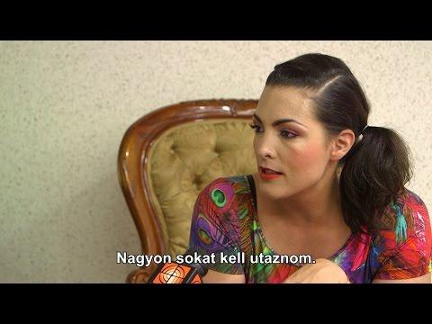 Pezsgő - Caro Emerald