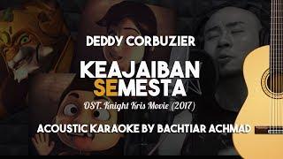 Cover Keajaiban Semesta Knight Kris Karaoke Gitar Tanpa Vokal