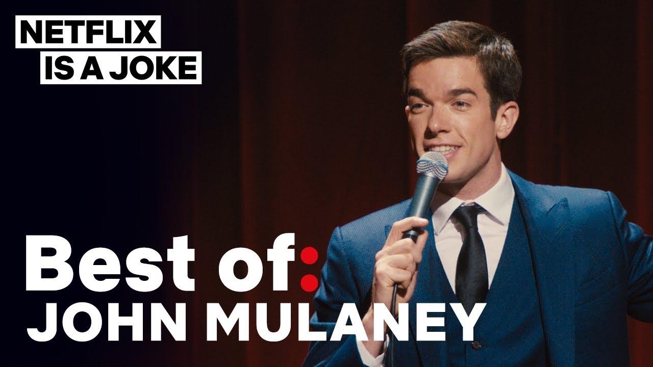 Download Best of: John Mulaney | Netflix Is A Joke