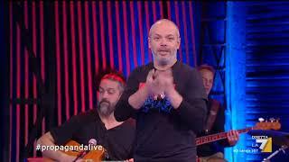 Propaganda Live - Puntata 22/12/2017