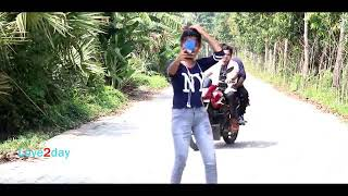 Pyar Ki Galiyon Mein Mujhe Badnam Kar Diya 2019 Love Story video