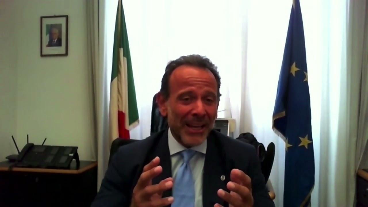 FNEC21: intervista a Marcello Minenna