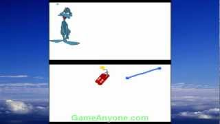 Looney Tunes: Duck Amuck (Extra 17) - My Own Stylus!