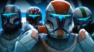 Playing Star Wars: Republic Commando for the First Time