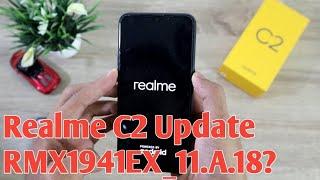 Realme 2 Pro Android 10 Stable Update   Realme 2 Pro New Update June 2020   Realme 2 Pro Realme UI �.