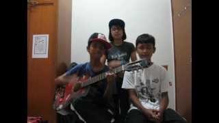 Malique ft Black - Teman Pengganti (cover)