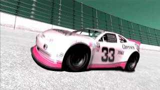 NASCAR Unleashed Complete Walkthrough