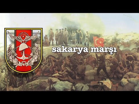 tsk armoni mızıkası turkish army march sakarya marşı