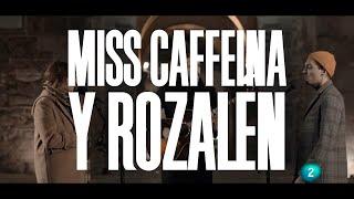 "Miss Cafeina y Rozalén ""Reina"" | Un país para escucharlo | La 2"