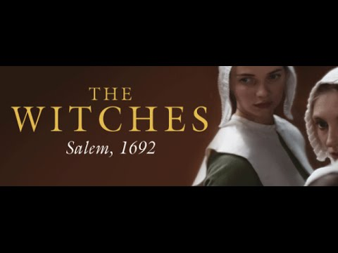 The Witches  Salem, 1692