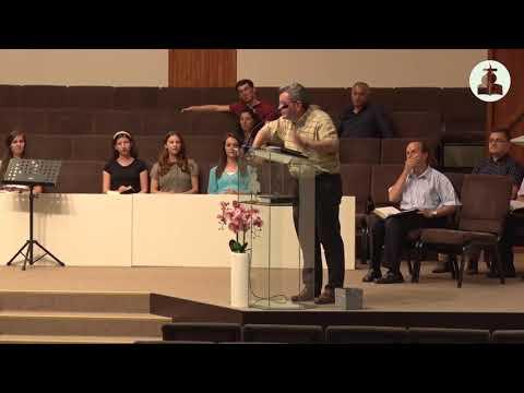 Nelu Filip - Avraam #3 - Preocuparea pentru cei cazuti