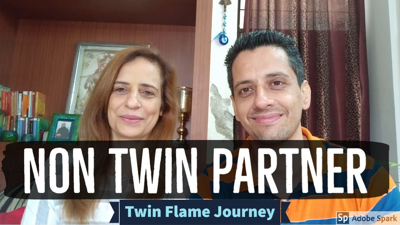(English) How to Not Hurt My Partner for Twin Flame? | Ritu OM | Jnana Param