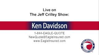 6/13/15 → Eagle Independent Insurance Agency live on The Jeff Crilley Show