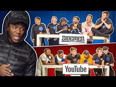 SIDEMEN FAMILY FORTUNES