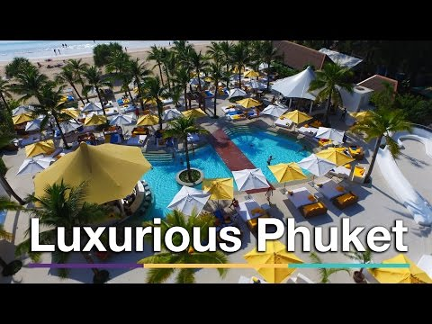 Luxury Phuket, Thailand, Travel Guide