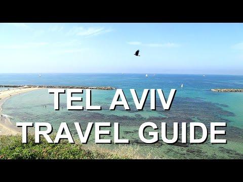 Tel Aviv Travel Guide