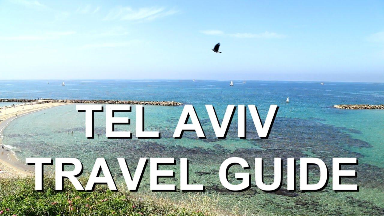 Download Tel Aviv Travel Guide