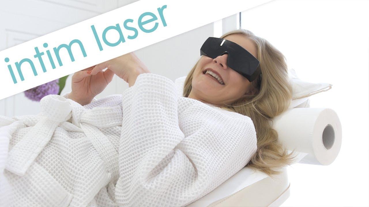 Laser intim enthaarung mit Dauerhafte Haarentfernung