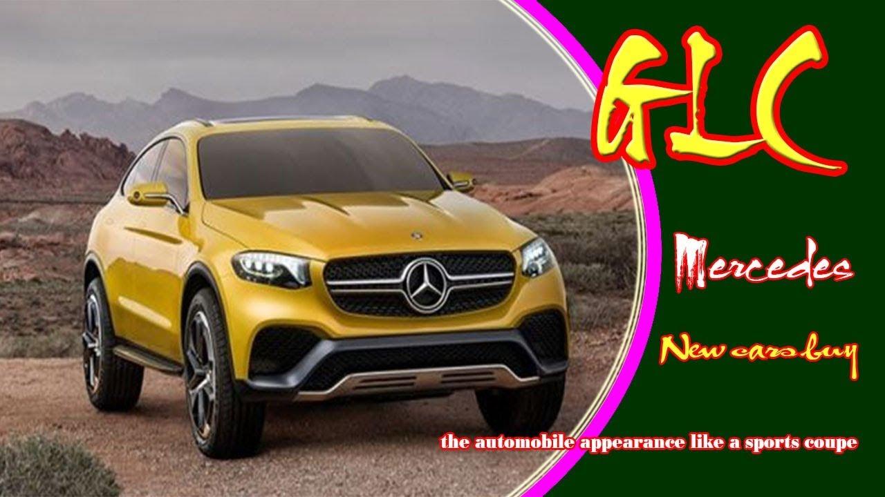 2019 Mercedes Benz Glc 2019 Mercedes Glc Coupe 2019 Mercedes Glc