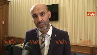 """Genitori divorziati, Pillon (Lega): """"Cancelleremo l'assegno di mantenimento"""""""