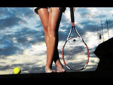 Top 10 Sexiest Tennis Players Feet