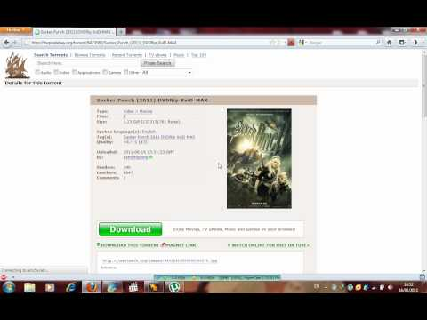 How to Download torrents with Fastest...