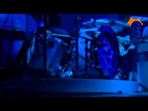 Jack White - The hardest button to button - Roskilde 2014