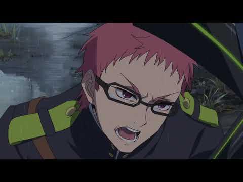 Download Owari no Seraph Season 1 Episode 10 ENGLISH DUB