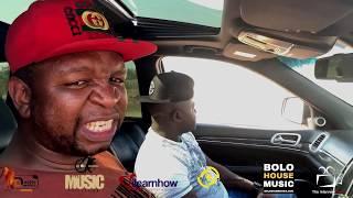The Double Trouble - Jaoda Ke Tshila Ya Meno (Promo)