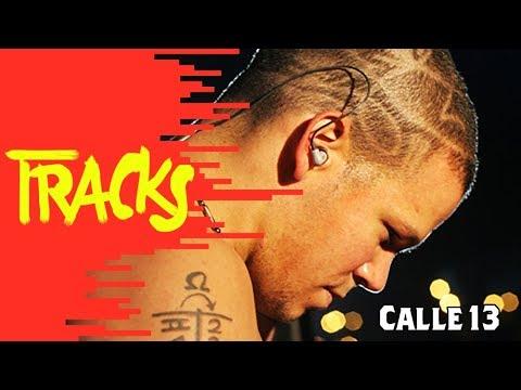 CALLE 13 - TRACKS - ARTE