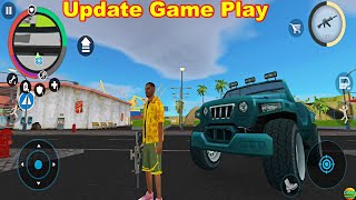 Real Gangster Crime Big Update 2021 / New City Gangster Crime Android Game Play screenshot 5