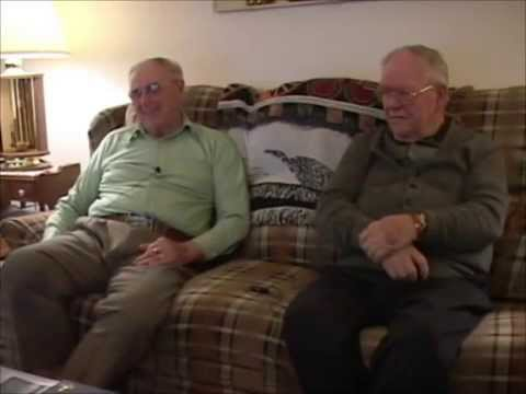 """Life on """"The Valley."""" The Oral History Norman Cole Sr and Anthony Gallagher"""
