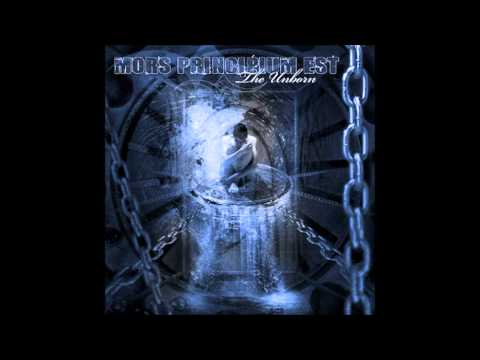 Mors Principium Est - Altered State Of Consciousness