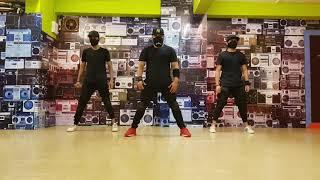 Satarangi Re | Dance choreography | omisstudio