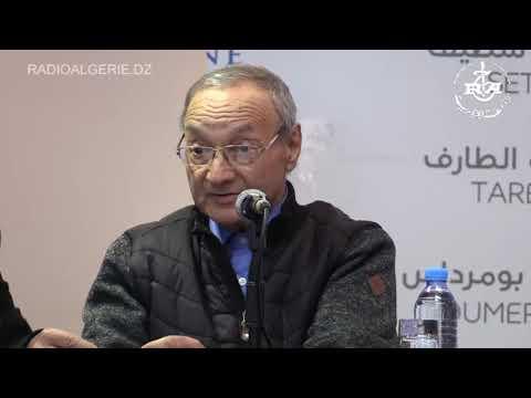 شعبوني حسين الأمين العام لمنظمة المجاهدين بلدية حمامات