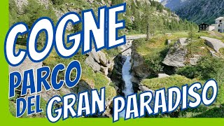 Cogne: cosa vedere in un weekend d'autunno nel Parco del Gran Paradiso in Valle d'Aosta