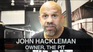 Crossfit - The Power Of Crosspit With John Hackleman