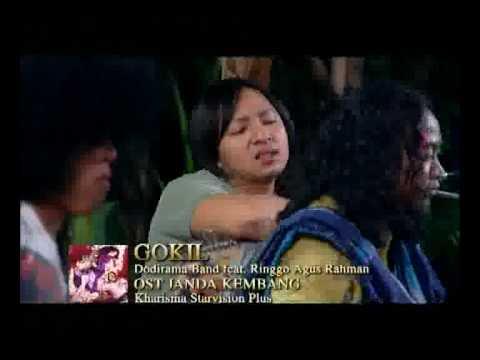 Gokil Ost Janda Kembang Youtube Gambar