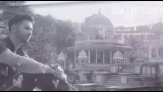 Muskurana bhi tujhi se sikha hai